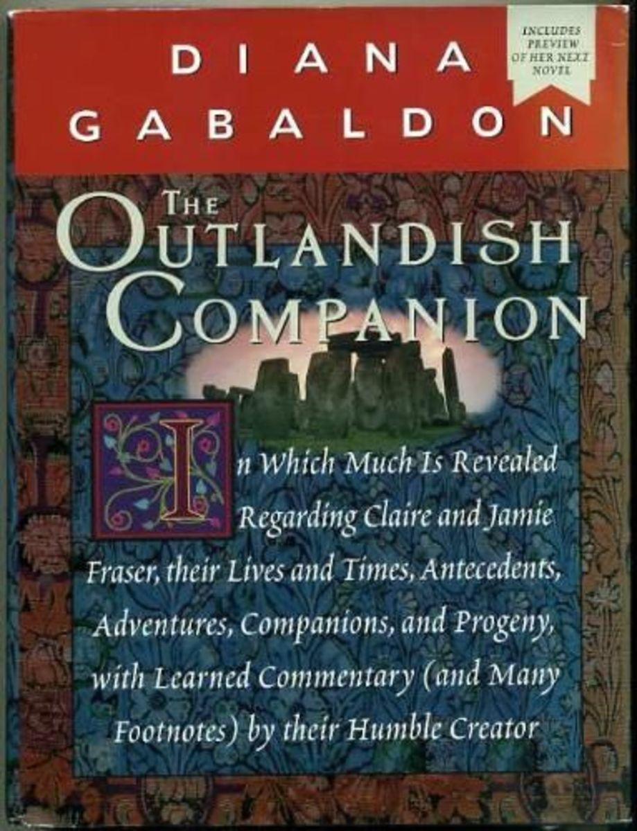 Diana Gabaldon's Outlandish Companion