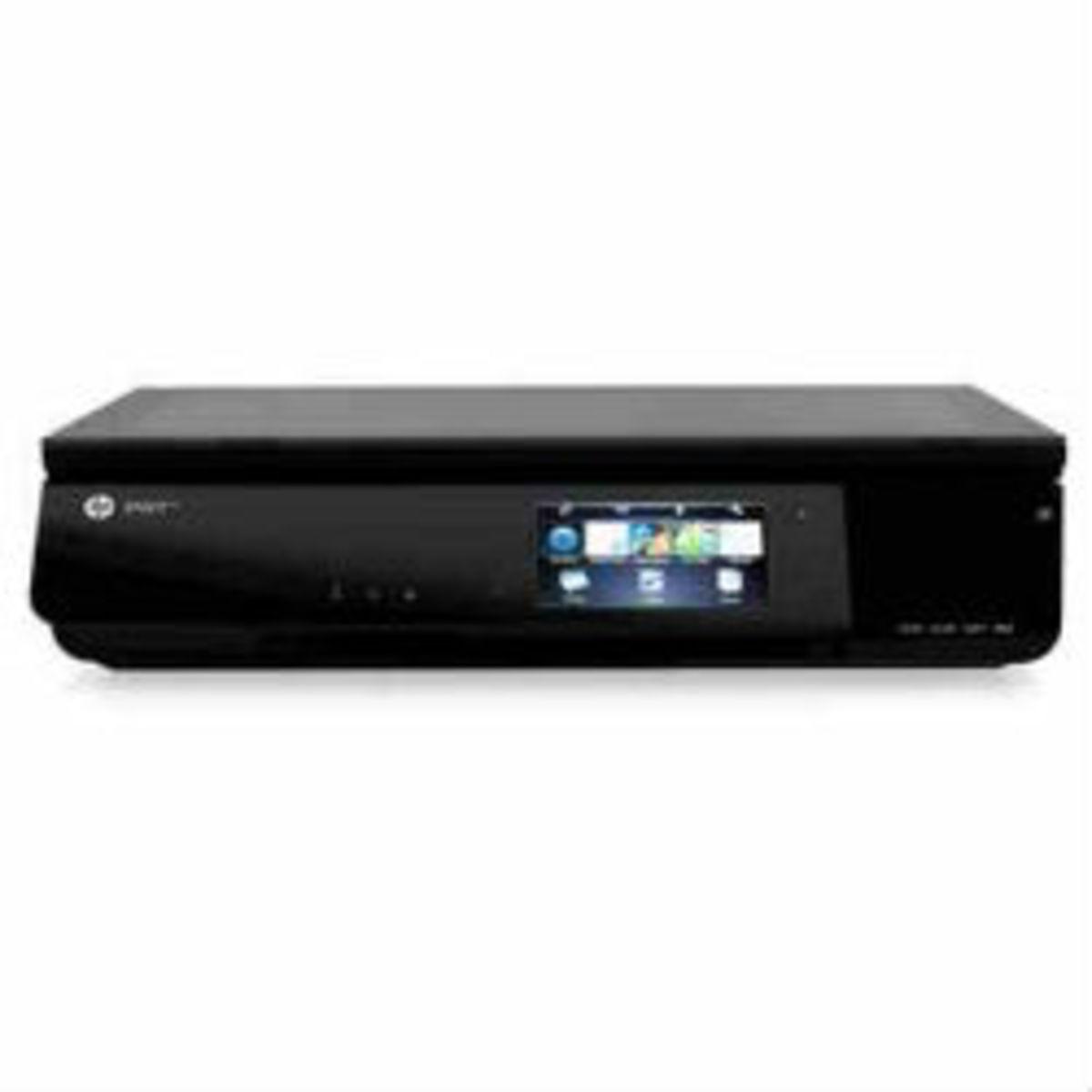HP Envy 120 Wireless Printer Review