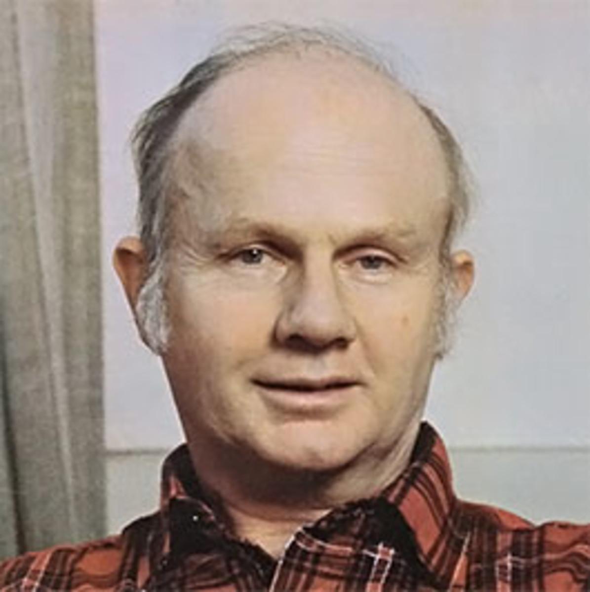 John Caldwell Holt