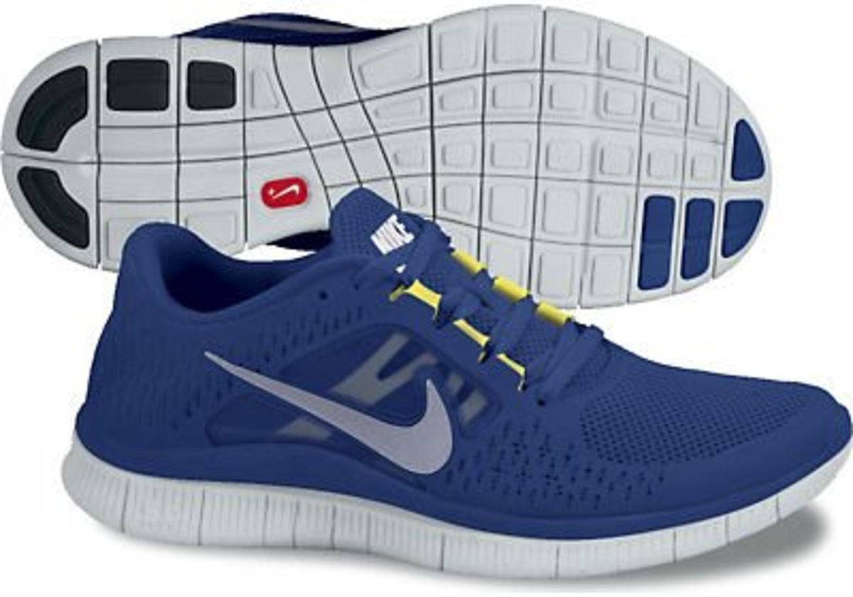 Prolong the life of your favorite running shoes
