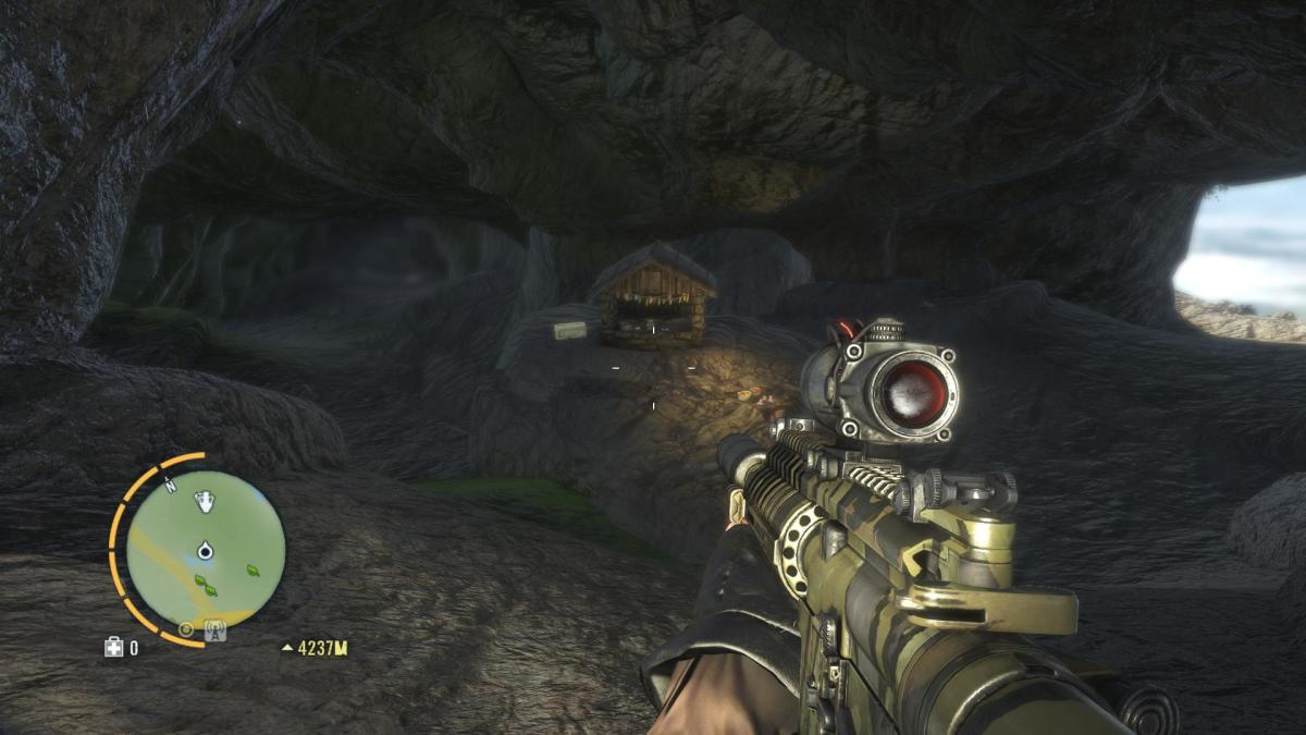 Archaeology 101 - Gameplay 02: Far Cry 3 Relic 6, Spider 6.