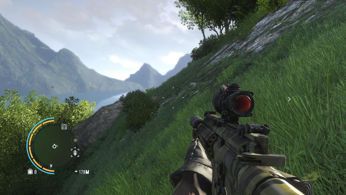 Archaeology 101 - Gameplay 02: Far Cry 3 Relic 96, Heron 6.