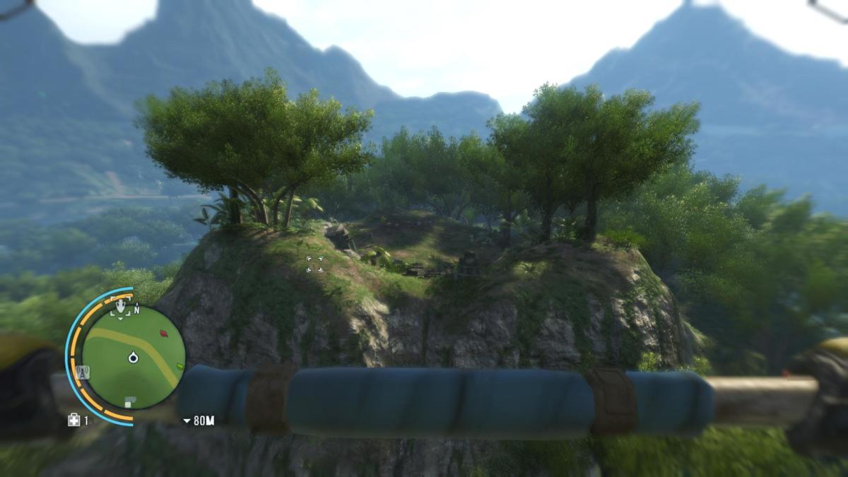 Archaeology 101 - Gameplay 02: Far Cry 3 Relic 4, Spider 4.
