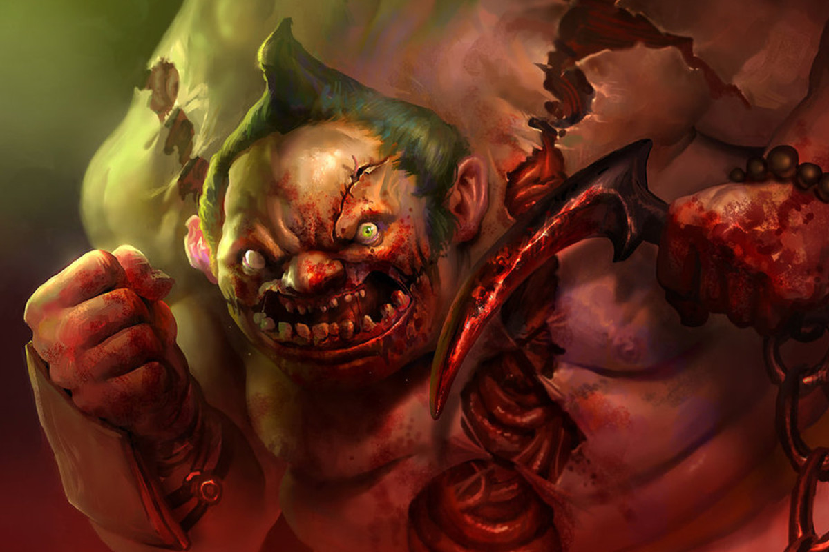 Pudge HD Wallpaper