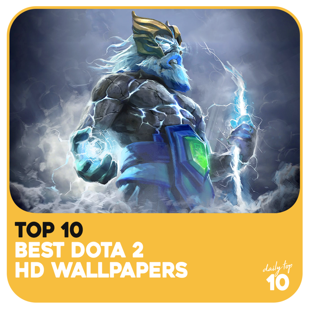 Top 10 Best Dota 2 Hd Wallpapers Every Dota 2 Player Should Use