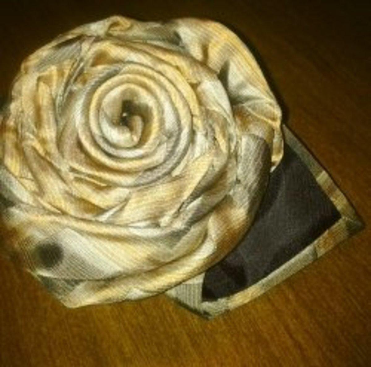 necktie-craft-projects