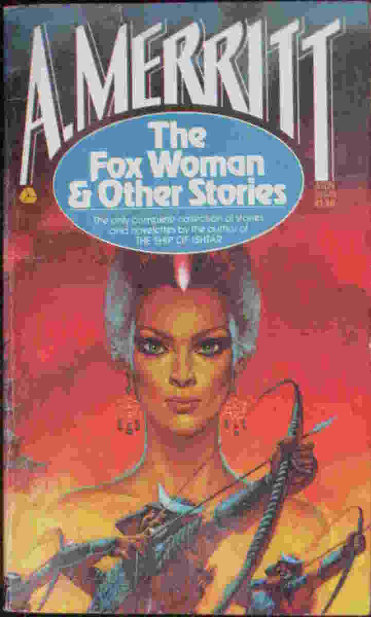 Cover illustration by Ken Barr