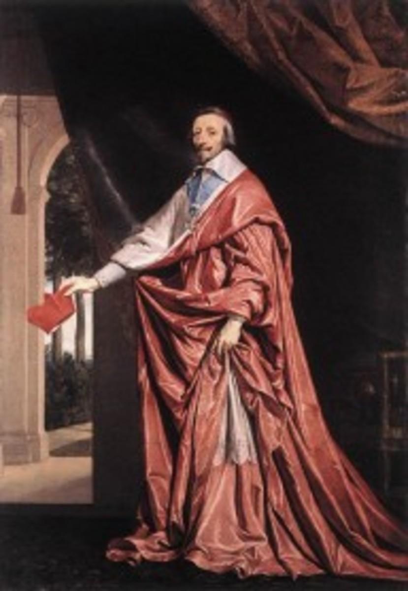 Cardinal Richelieu's Political Testament
