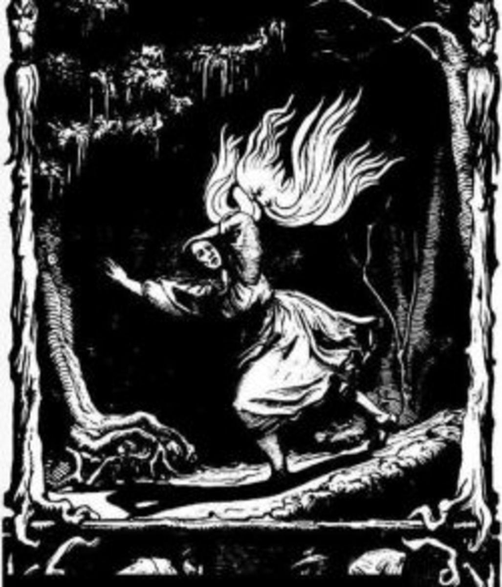Bechstein's Fairy Tales Book