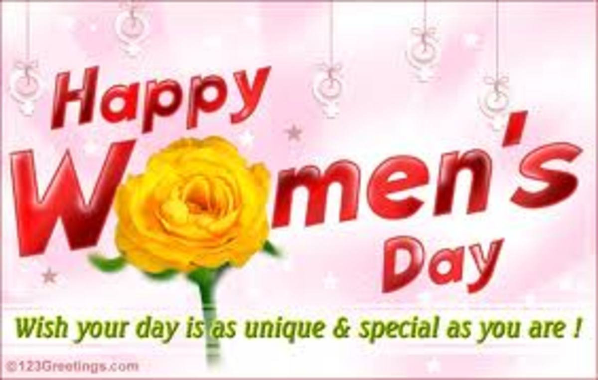 international-womens-day-sms-messages