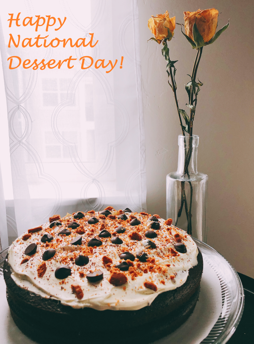 Celebration Ideas and Fun Facts for National Dessert Day