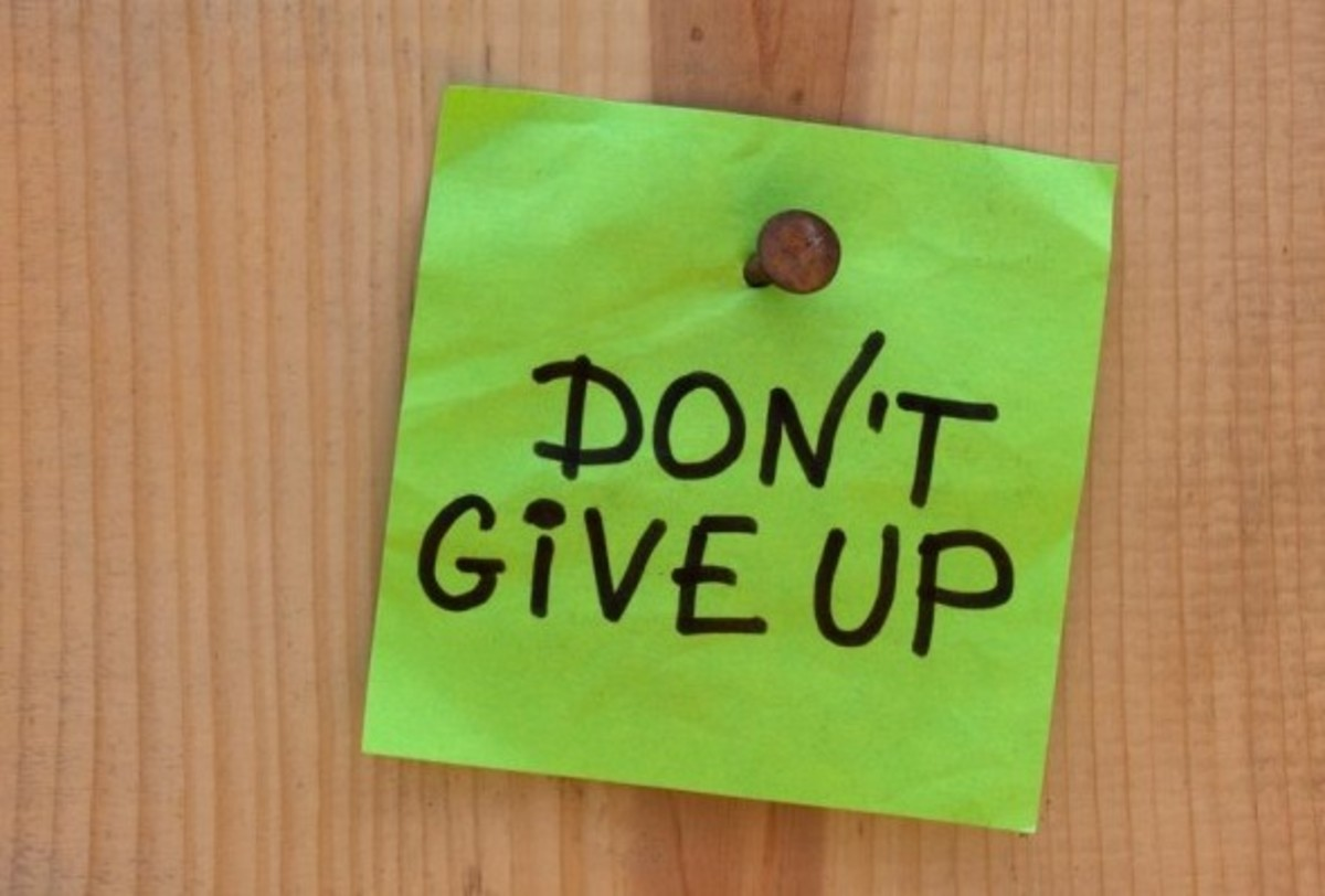 quotes about strength for students never give up never