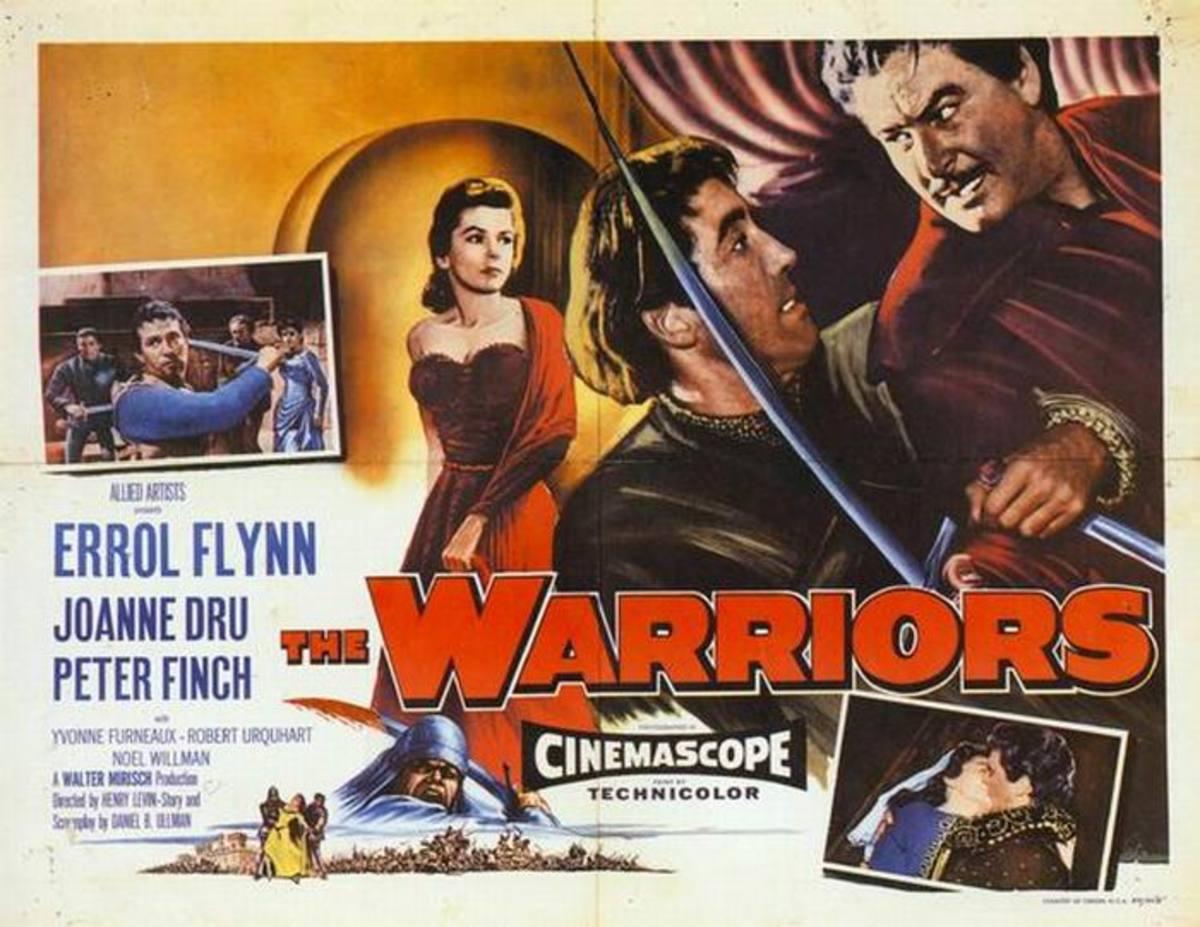 The Dark Avenger (1955)