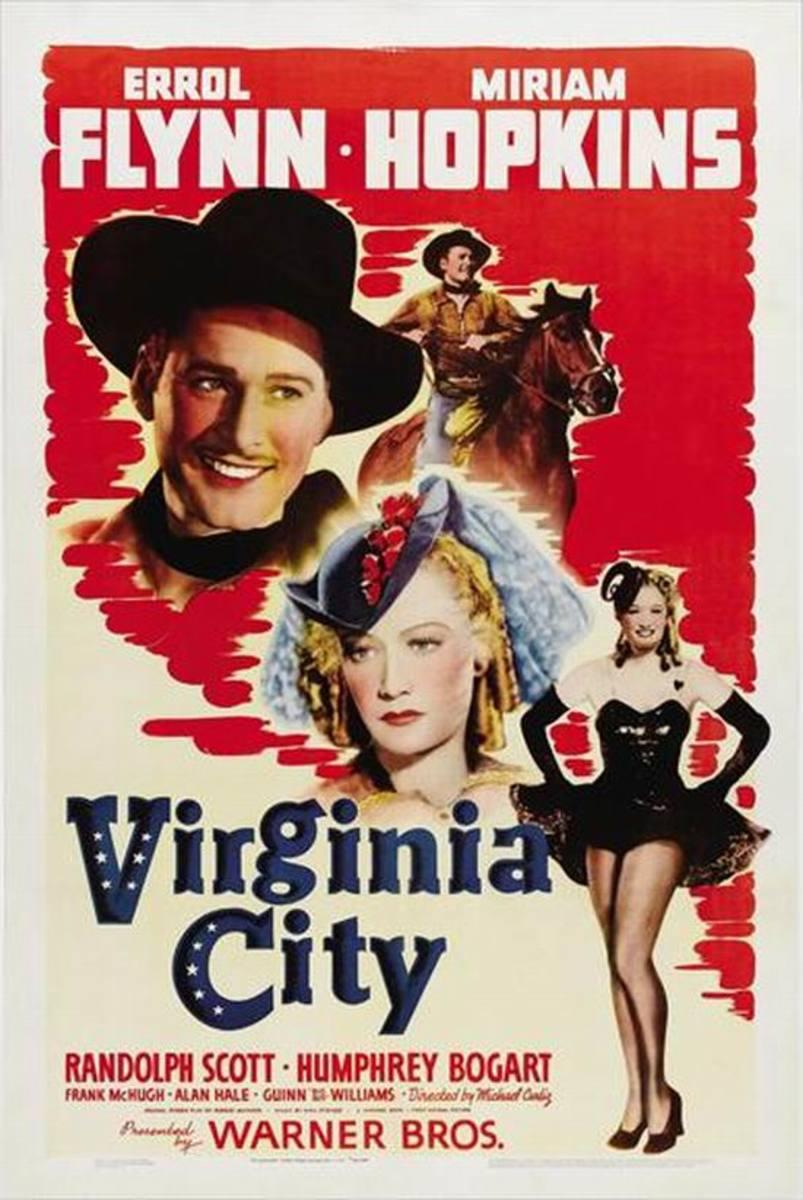 Virginia City (1940)