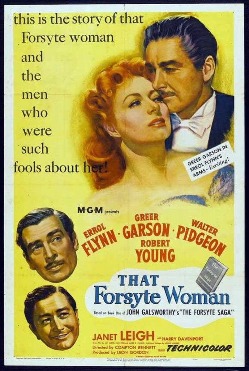That Forsyte Woman (1949)