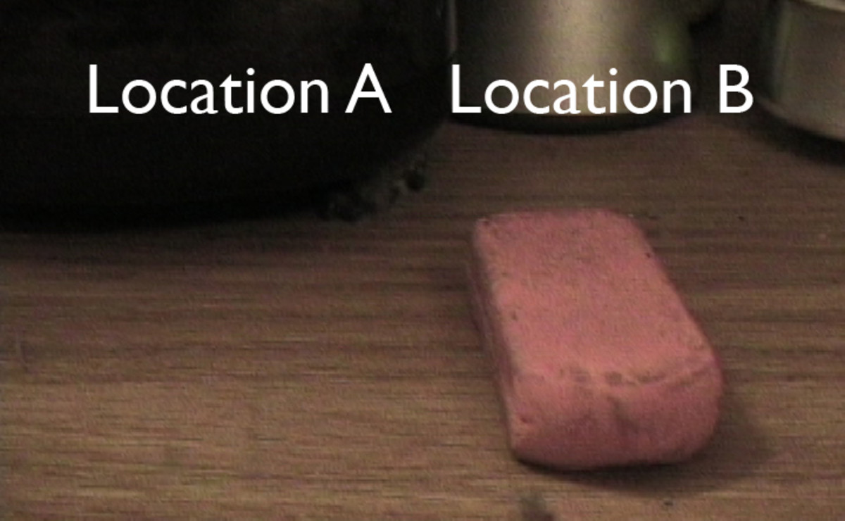 Location B