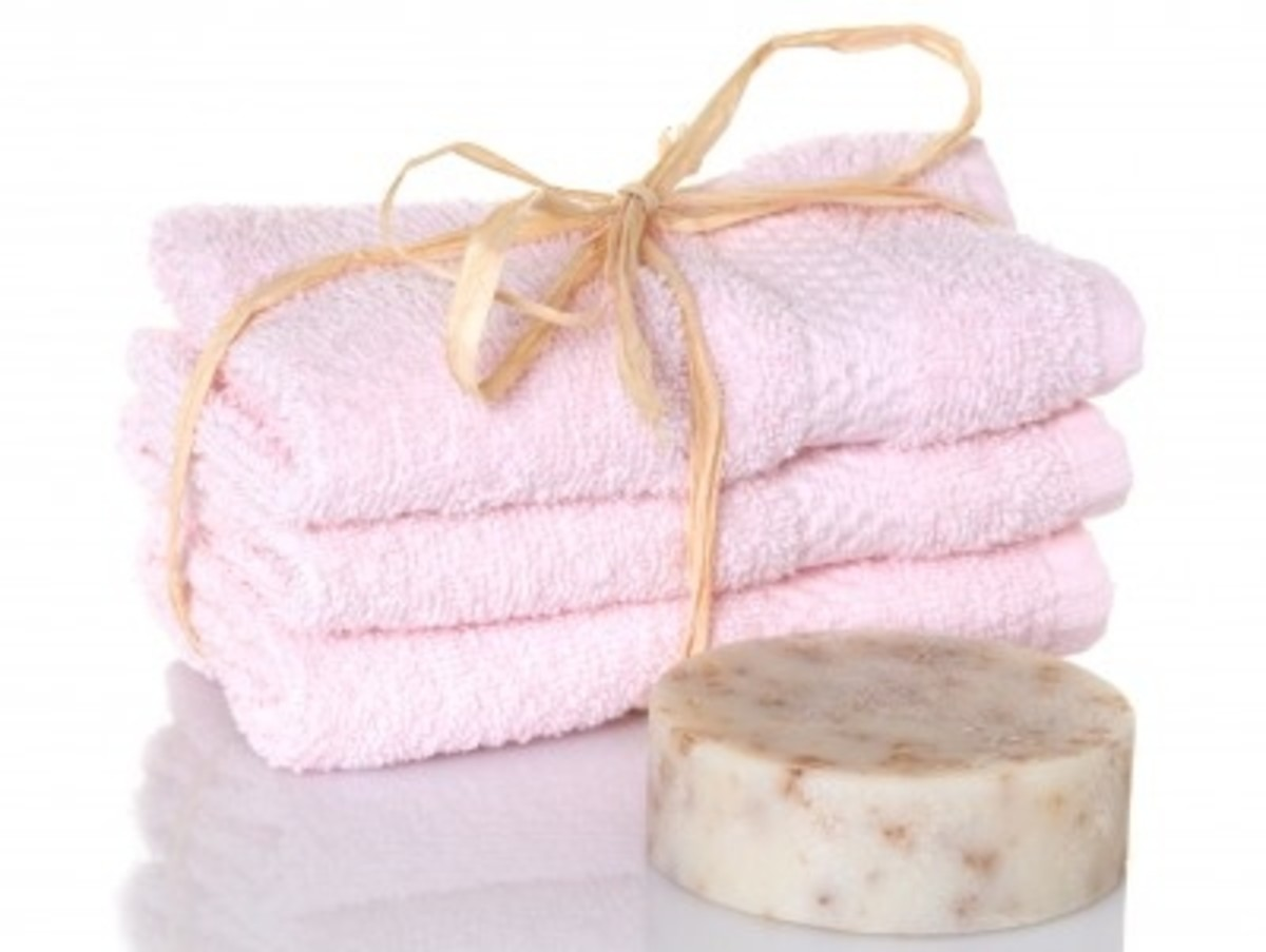 Oatmeal soaps are suitable for almost all skin types and are easy to make as gifts if you follow the instructions below.