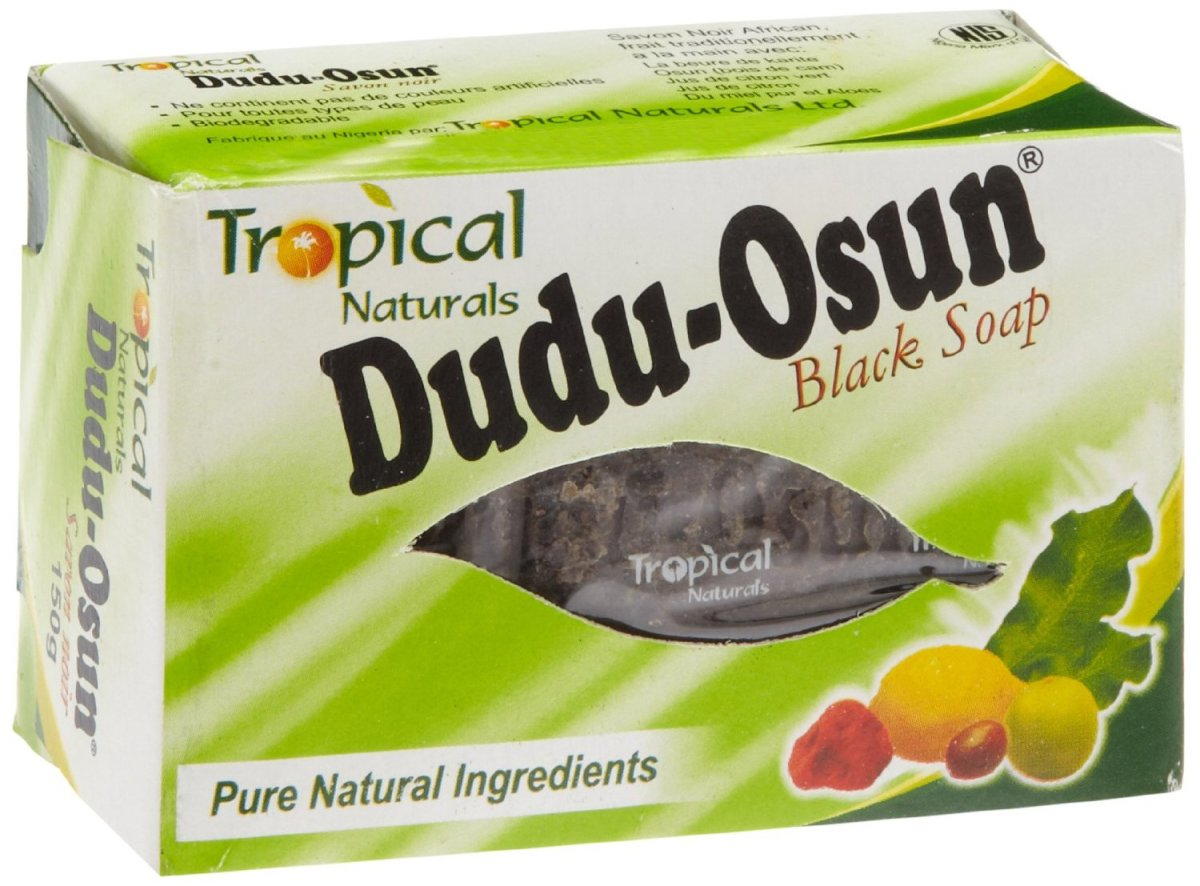 A larger image of the Dudu-Osun product available from Amazon (the link above will take you to the product page).