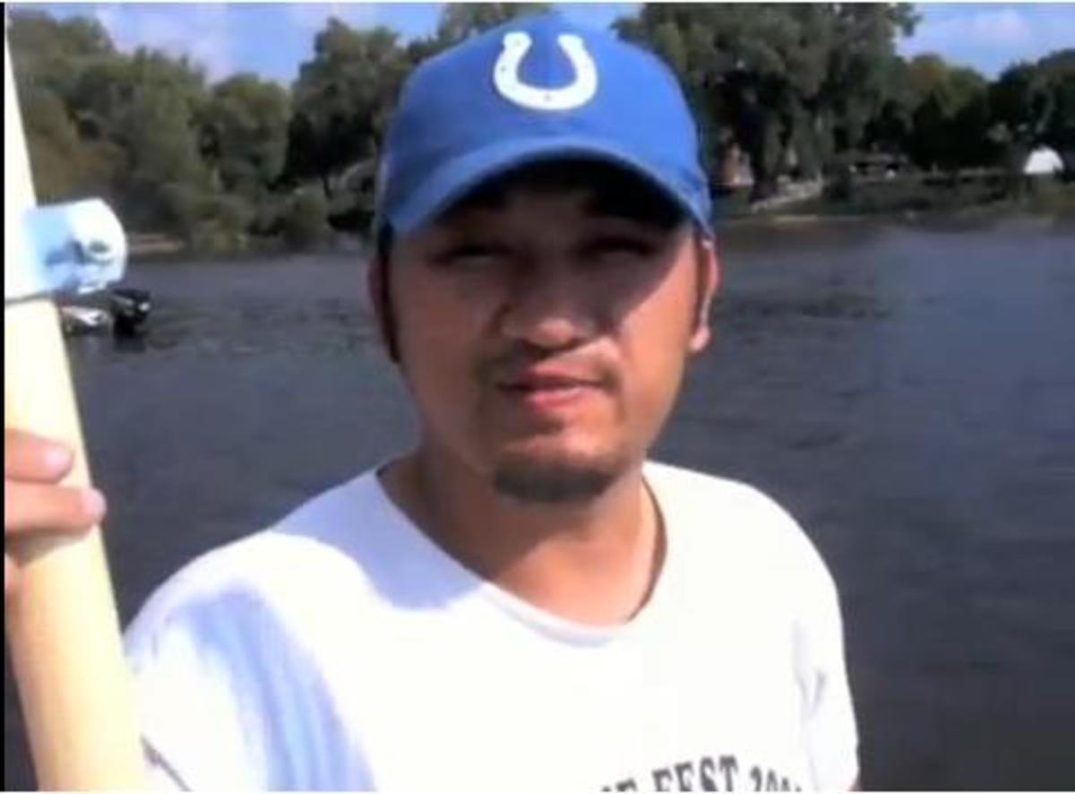 Pheng Moua