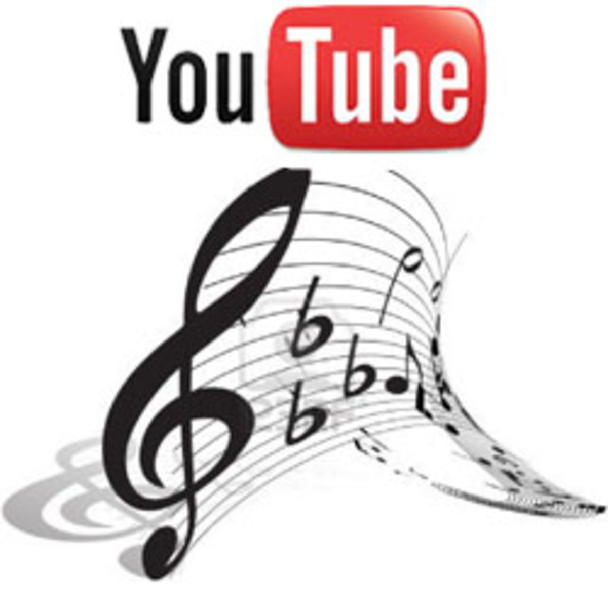 Youtube Music - Copyright information
