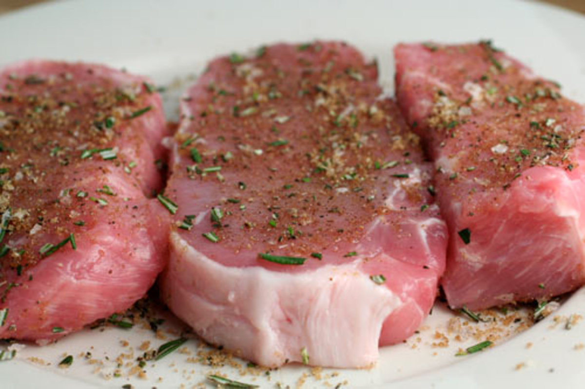 Does Eating Pork Affect Your Life Span?