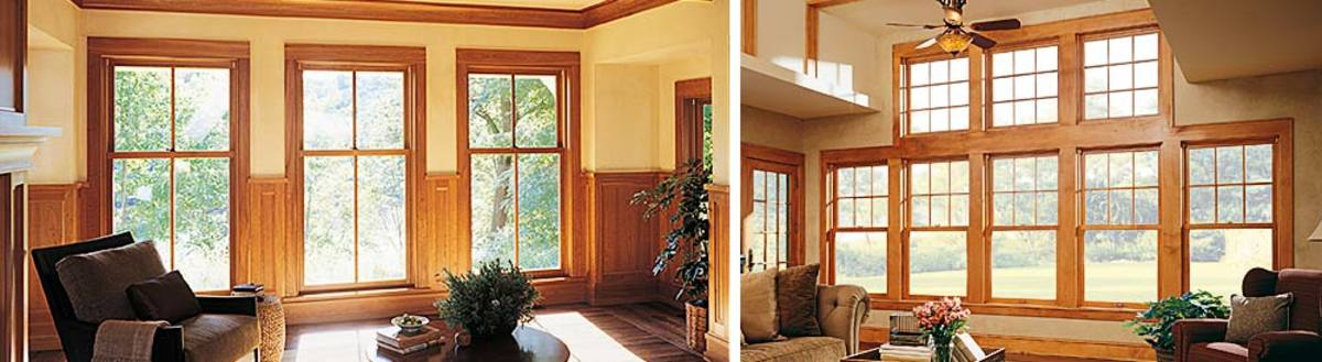 Buying Replacement Windows on Line or for Any Home Improvement