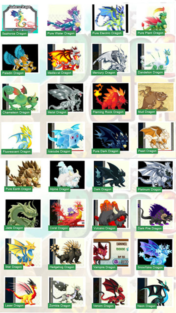 dragon-city-guide-tips-tricks-dragon-list-dragon-weaknesses