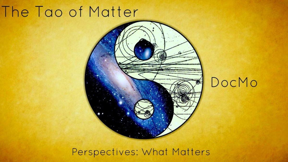 The Tao of Matter