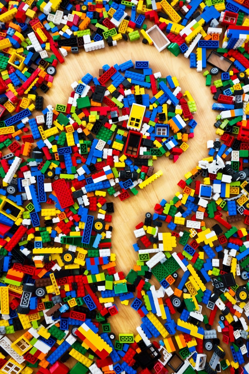 Need help assembling your Lego sets?  There are lots of ways to get instructions and help.