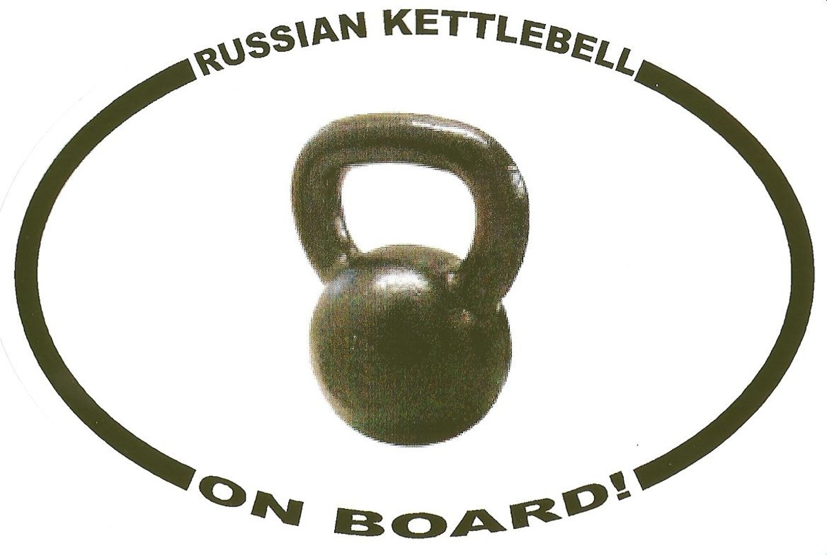 The 5 Most Important Books For Safe And Effective Kettlebell Training