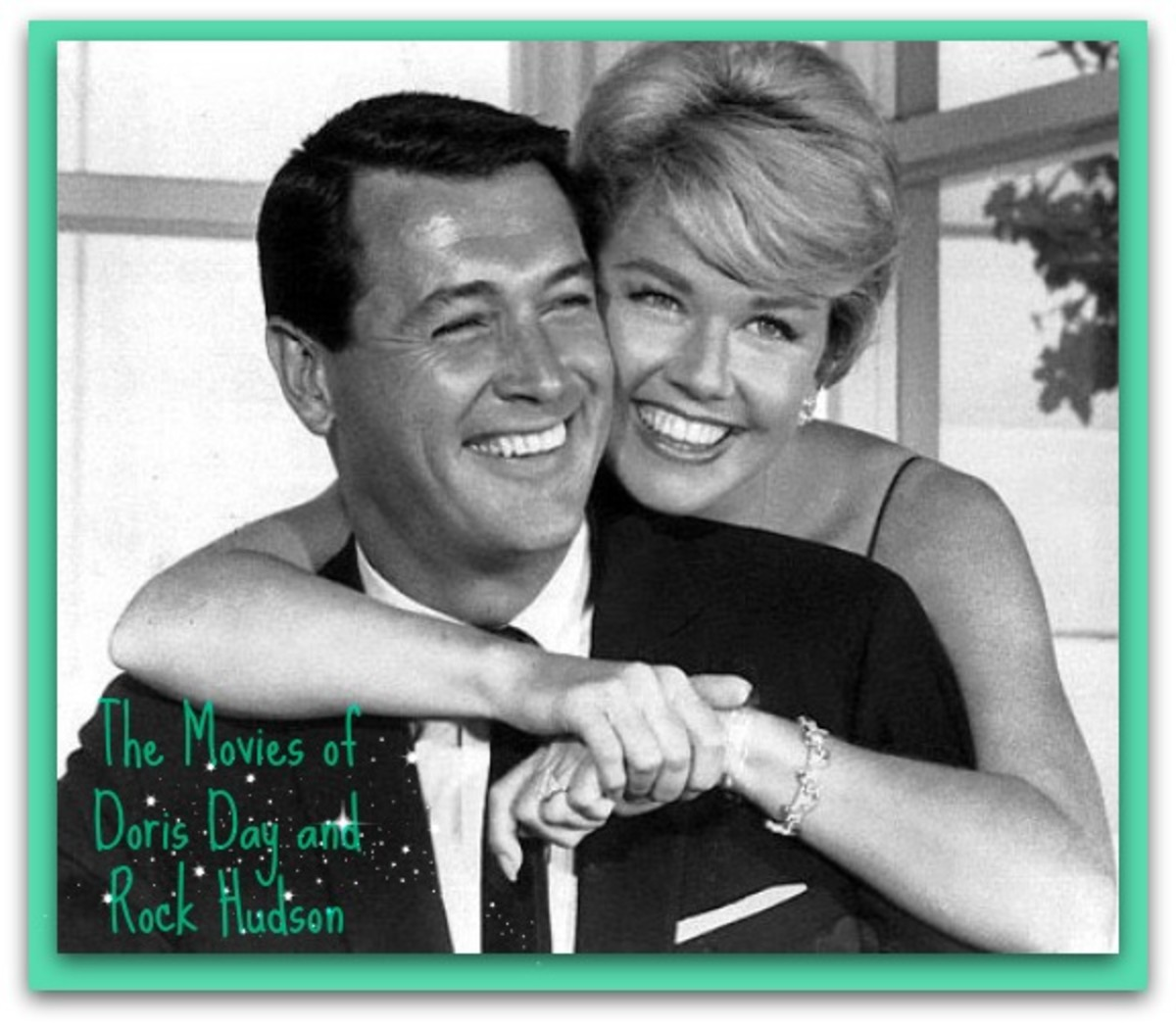 The Movies of Doris Day and Rock Hudson