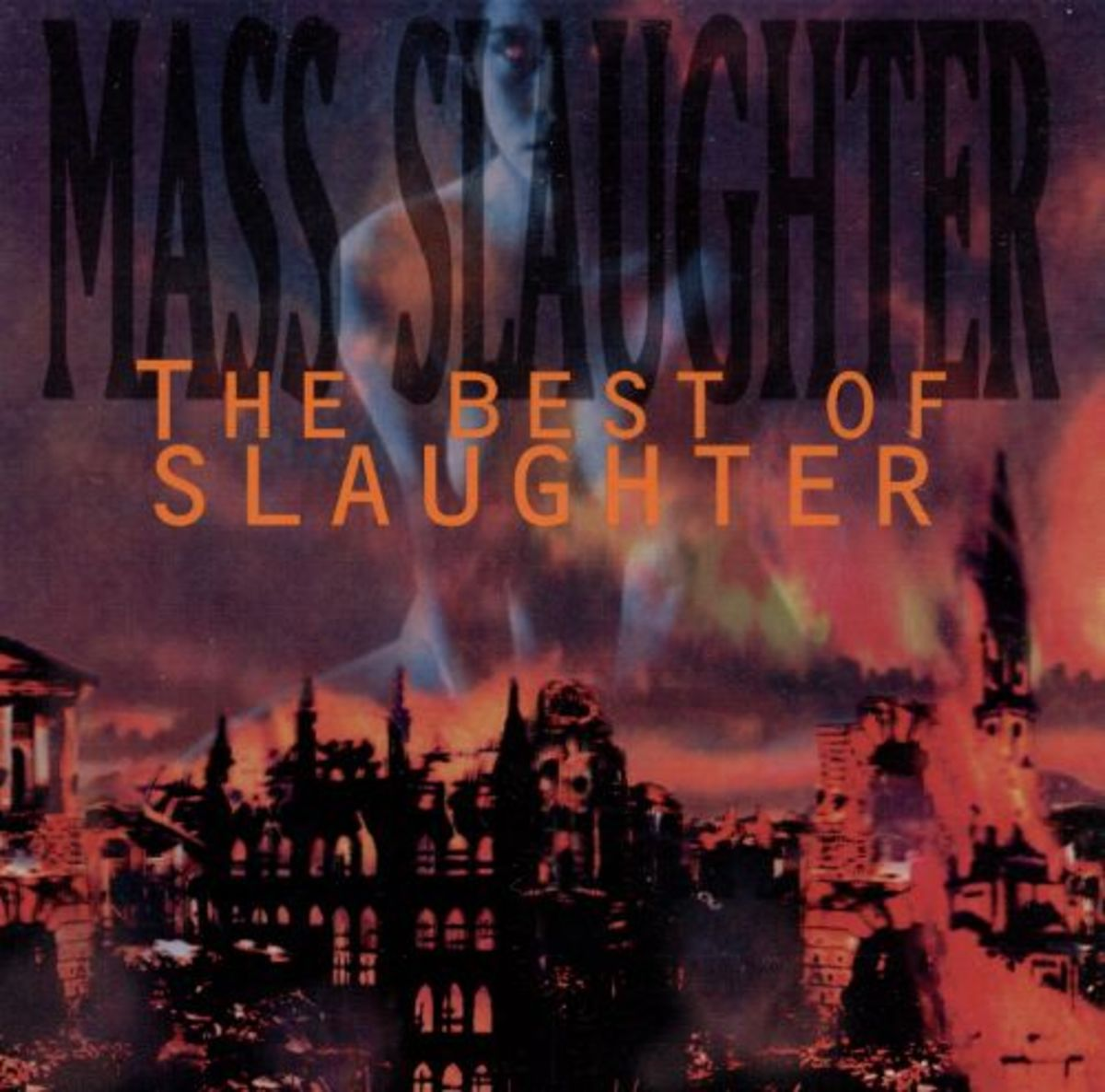 """Mass Slaughter: The Best of Slaughter"" Album Review"