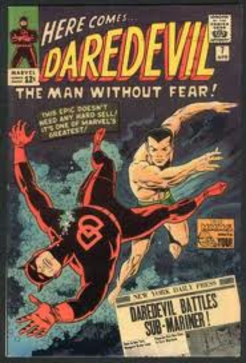 A classic cover.