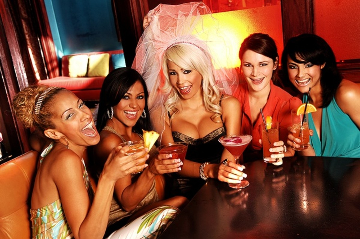 The Bachelorette and Bachelor Party: Tips and Ideas