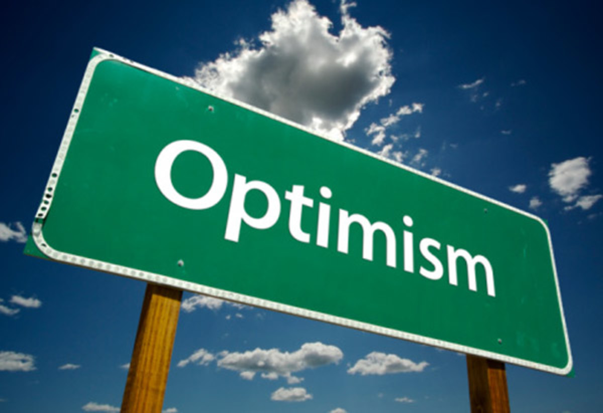 Naturalism and Optimism - Economic Thought