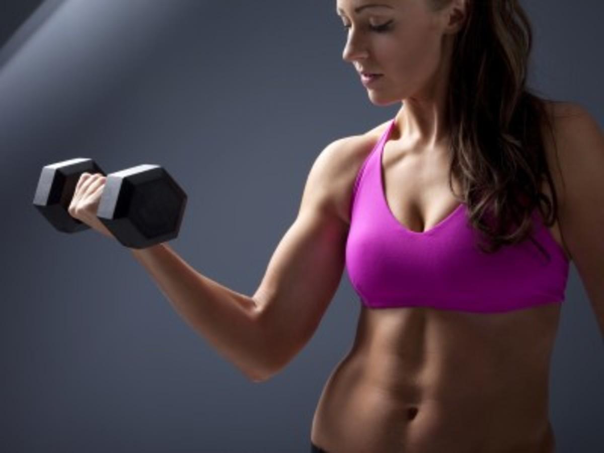 German Body Comp Training Method
