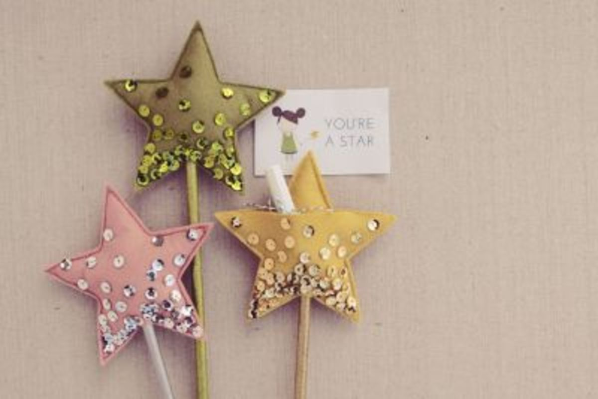 making-star-crafts