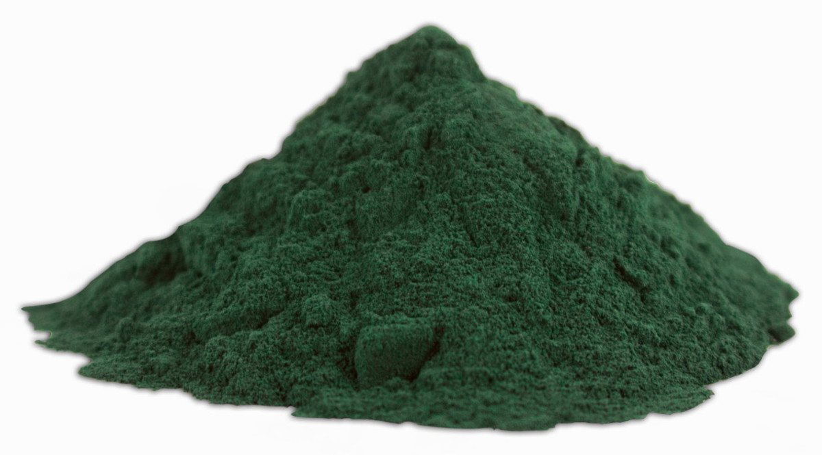 The Health And Nutritional Benefits Of Spirulina And Some Side Effects
