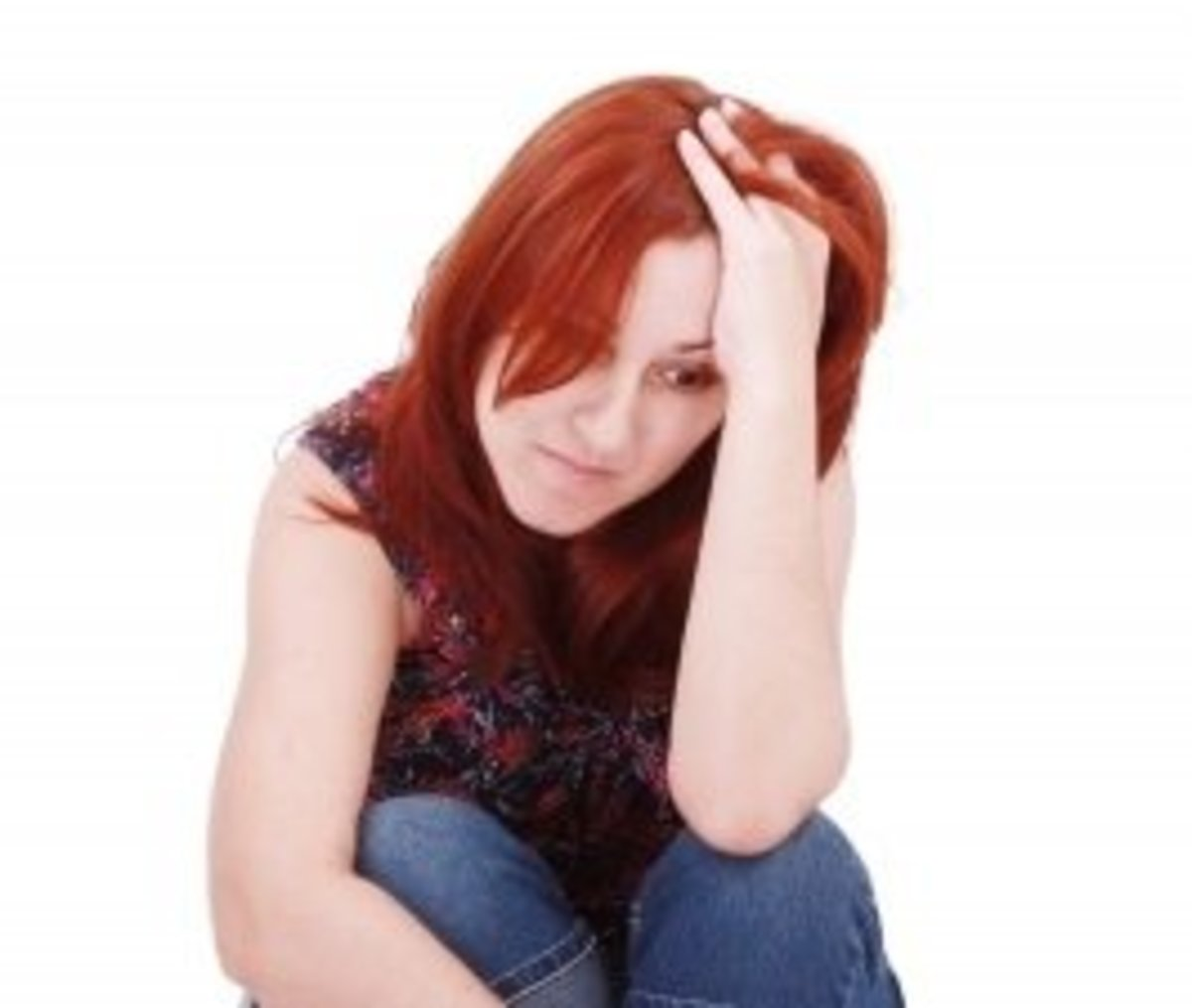 Emotions such as anxiety may be a significant factor in belief formation.