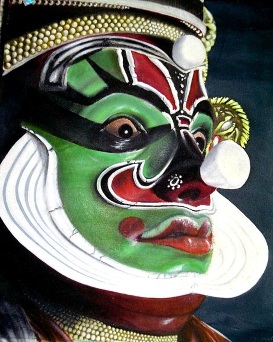 Kathakali : Famous Writers and Attakathas