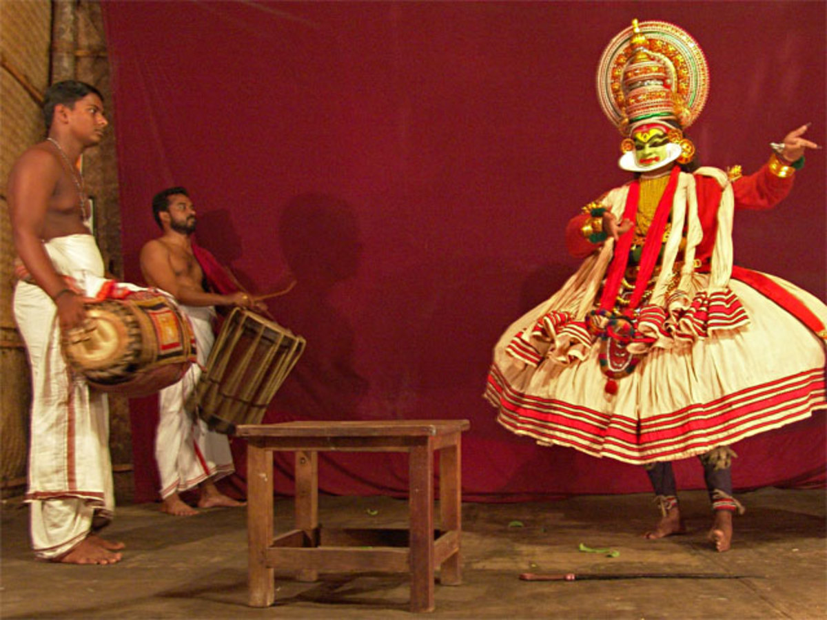 kathakali-literature-famous-writers-and-attakathas