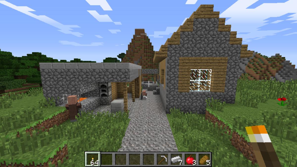 minecraft-npc-village-seed-list-172173-videos
