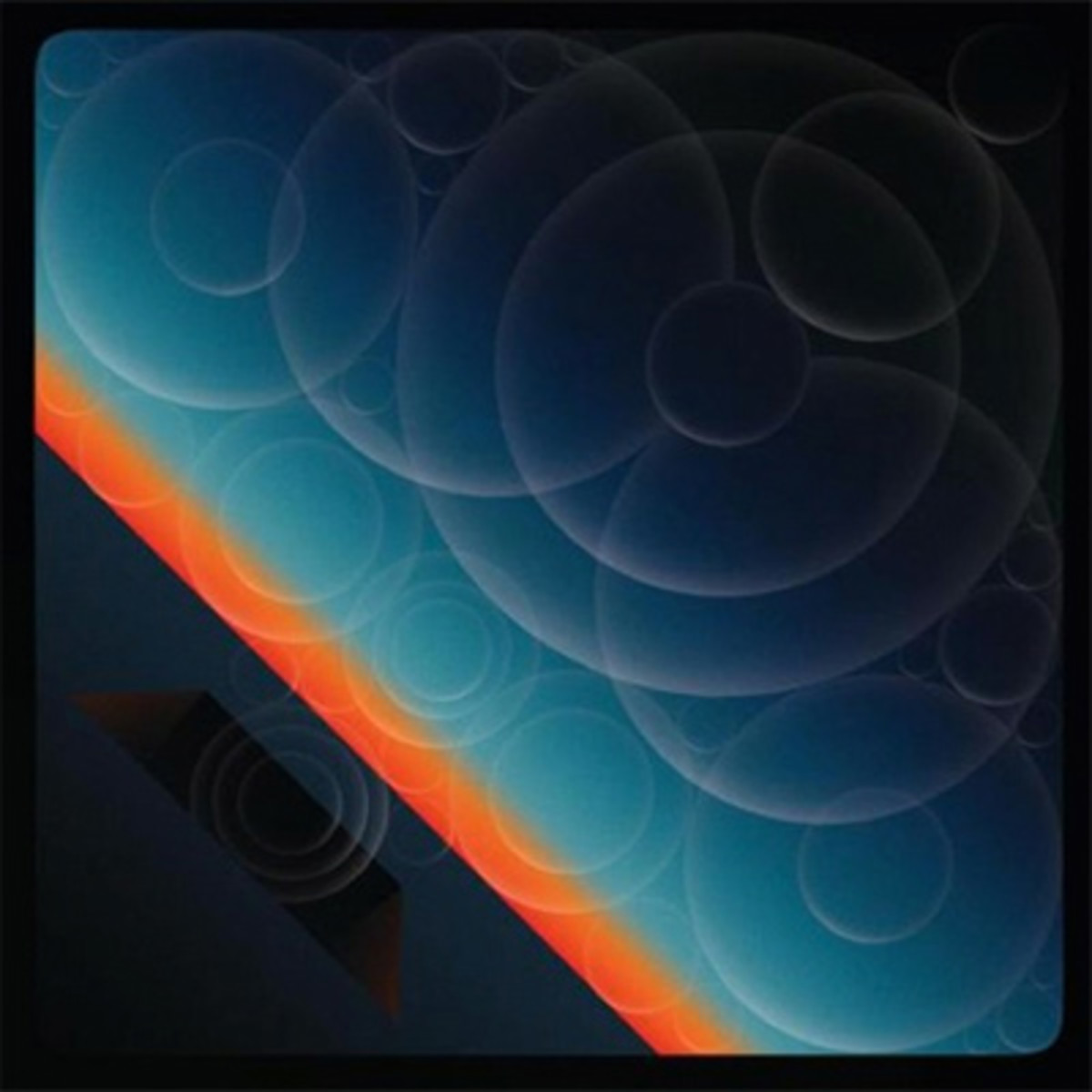 Released on March 26, 2012, Noctourniquet is The Mars Volta's the sixth and final studio album.