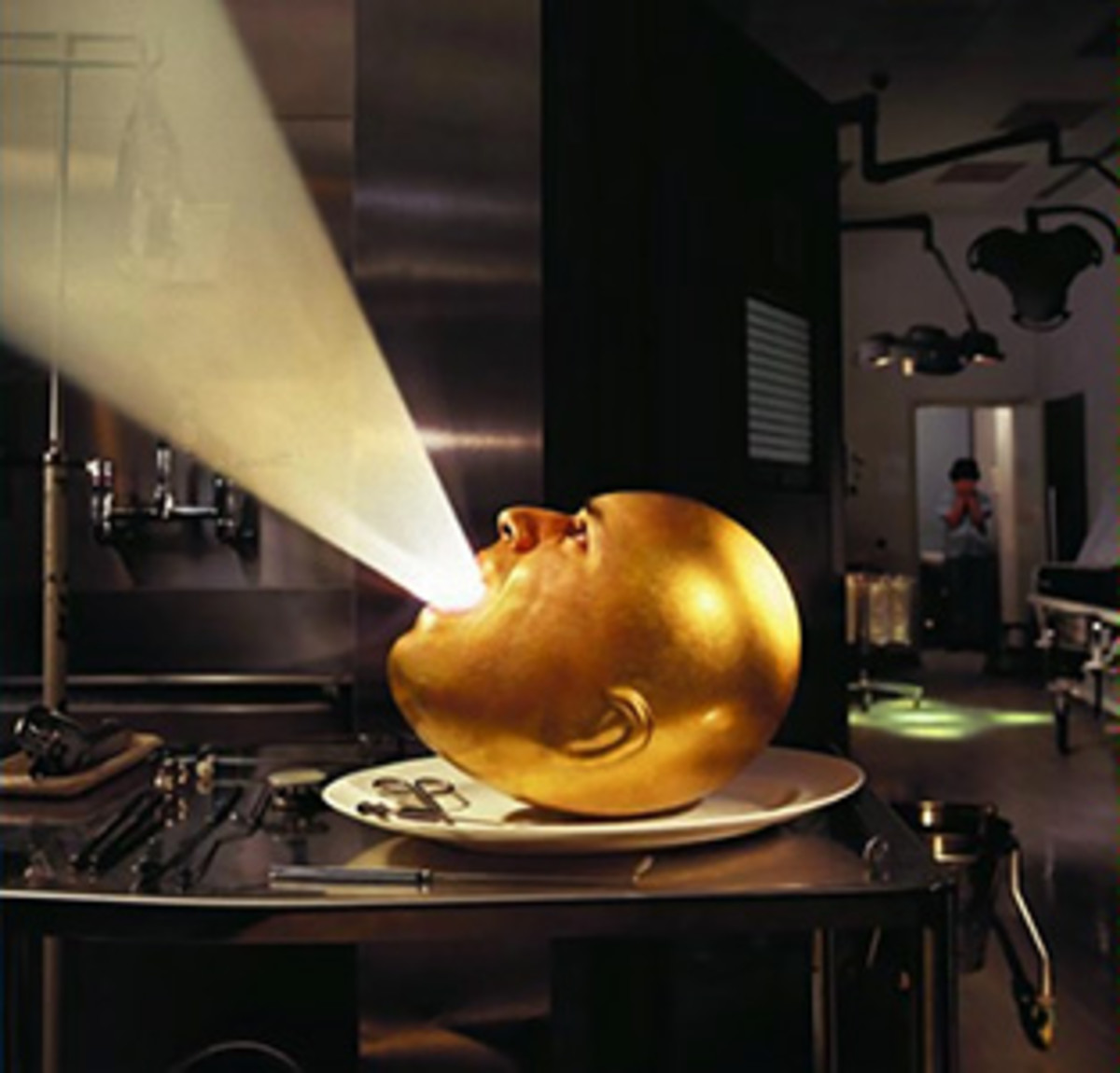 The Mars Volta A Lesson In Progressive Rock Hubpages