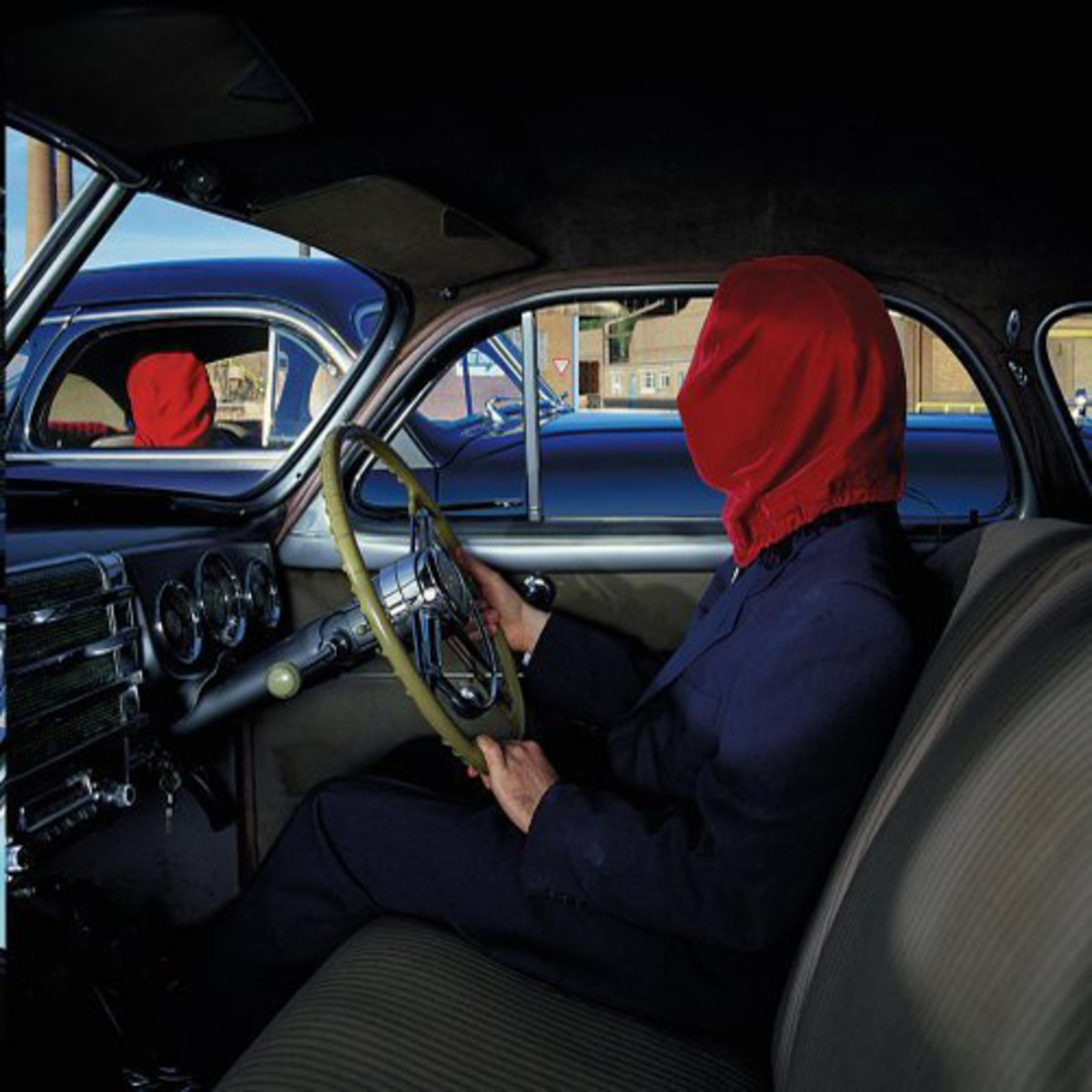 Released on March 1, 2005, Frances the Mute is TMV's second studio album.