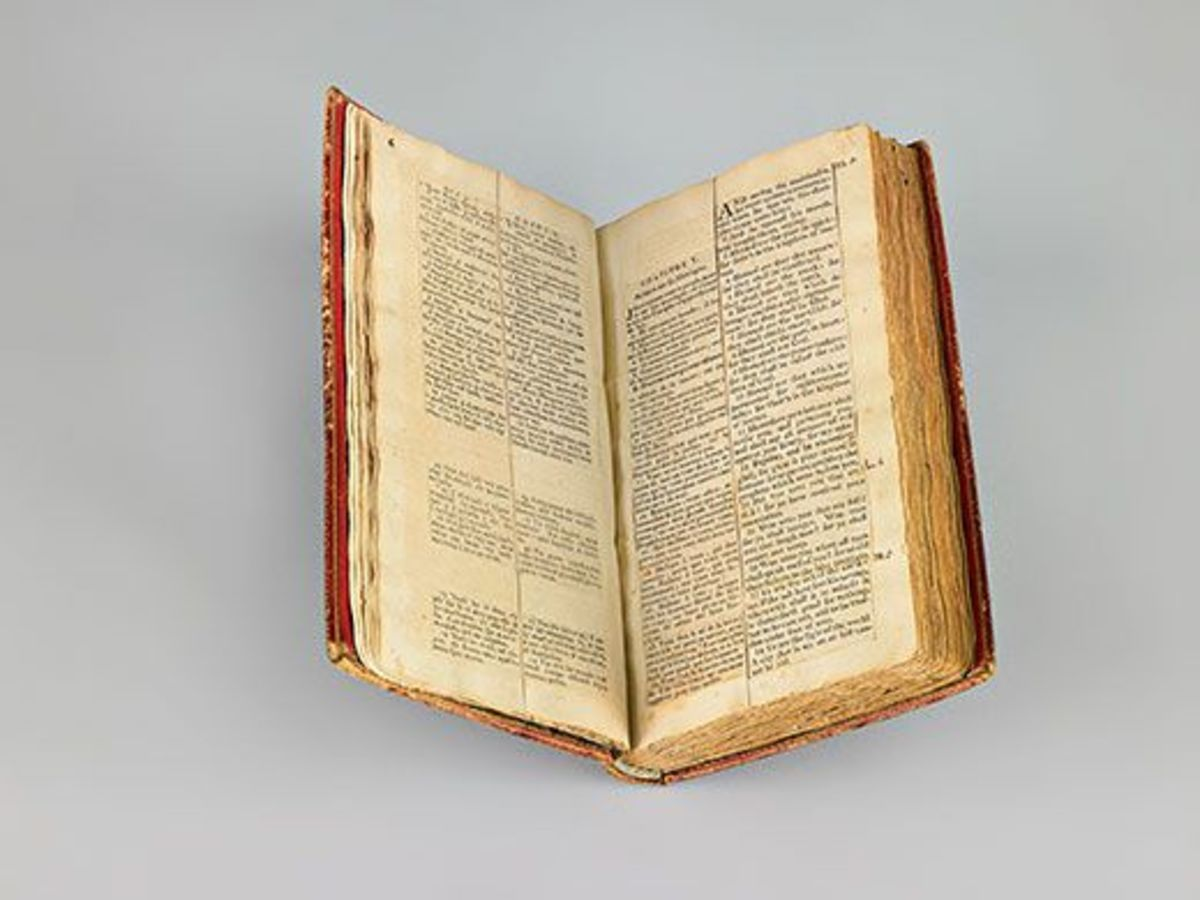 the-bible-the-most-important-book-ever-written