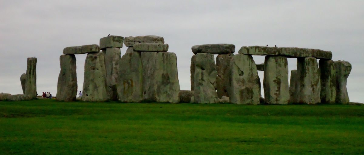 Who Built Stonehenge