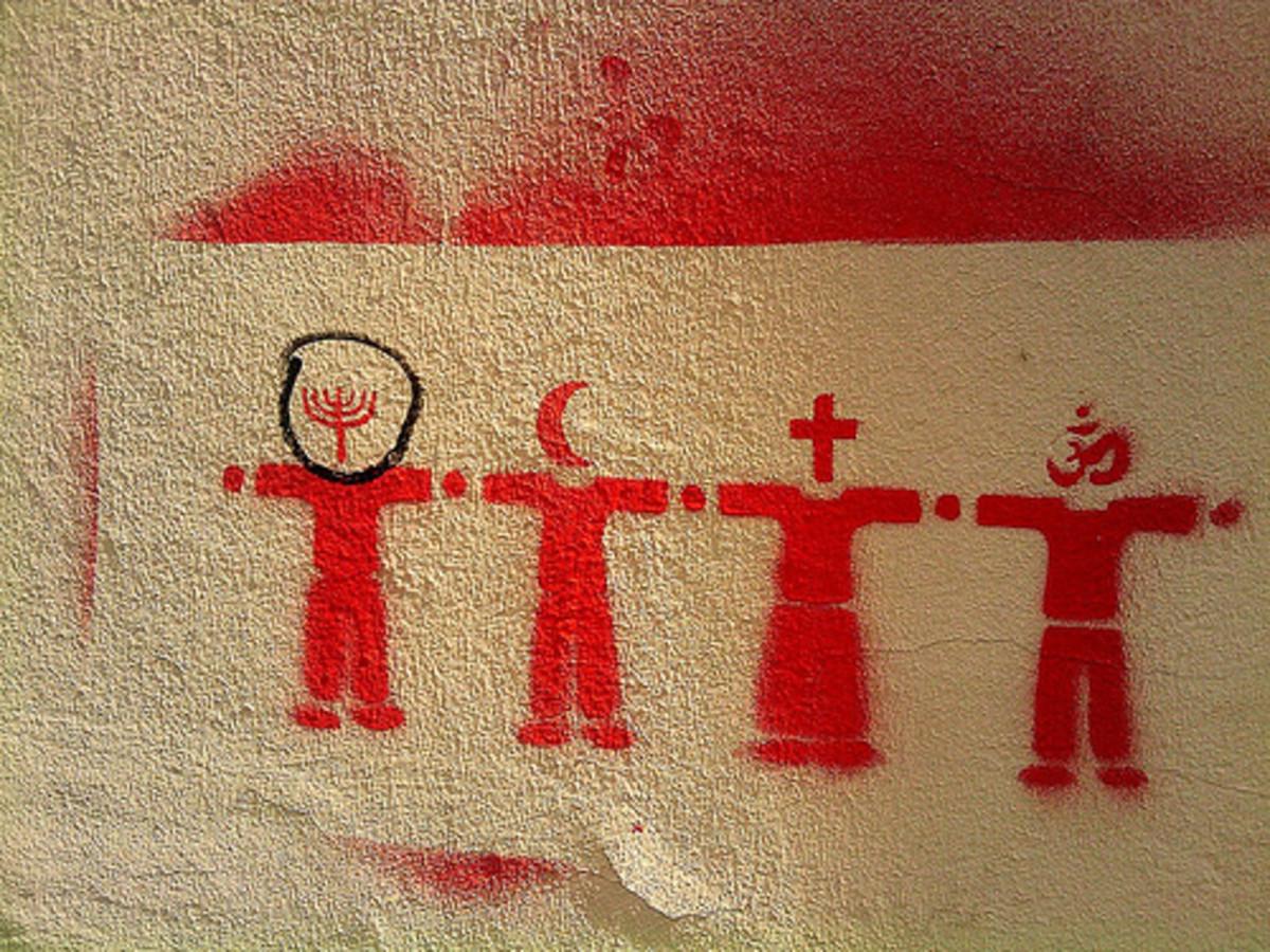 The Irony of Religious Discrimination