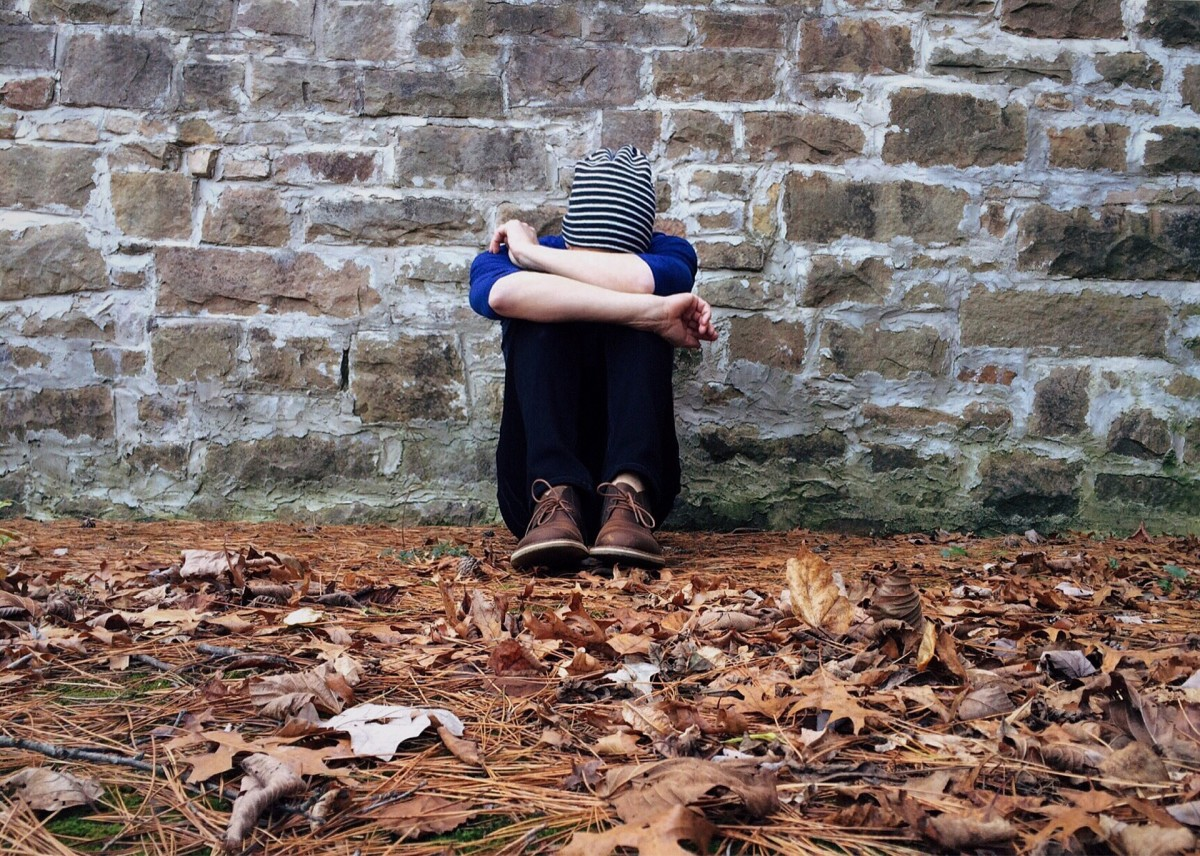 Addiction stems from the pain of shame most often modeled during childhood.