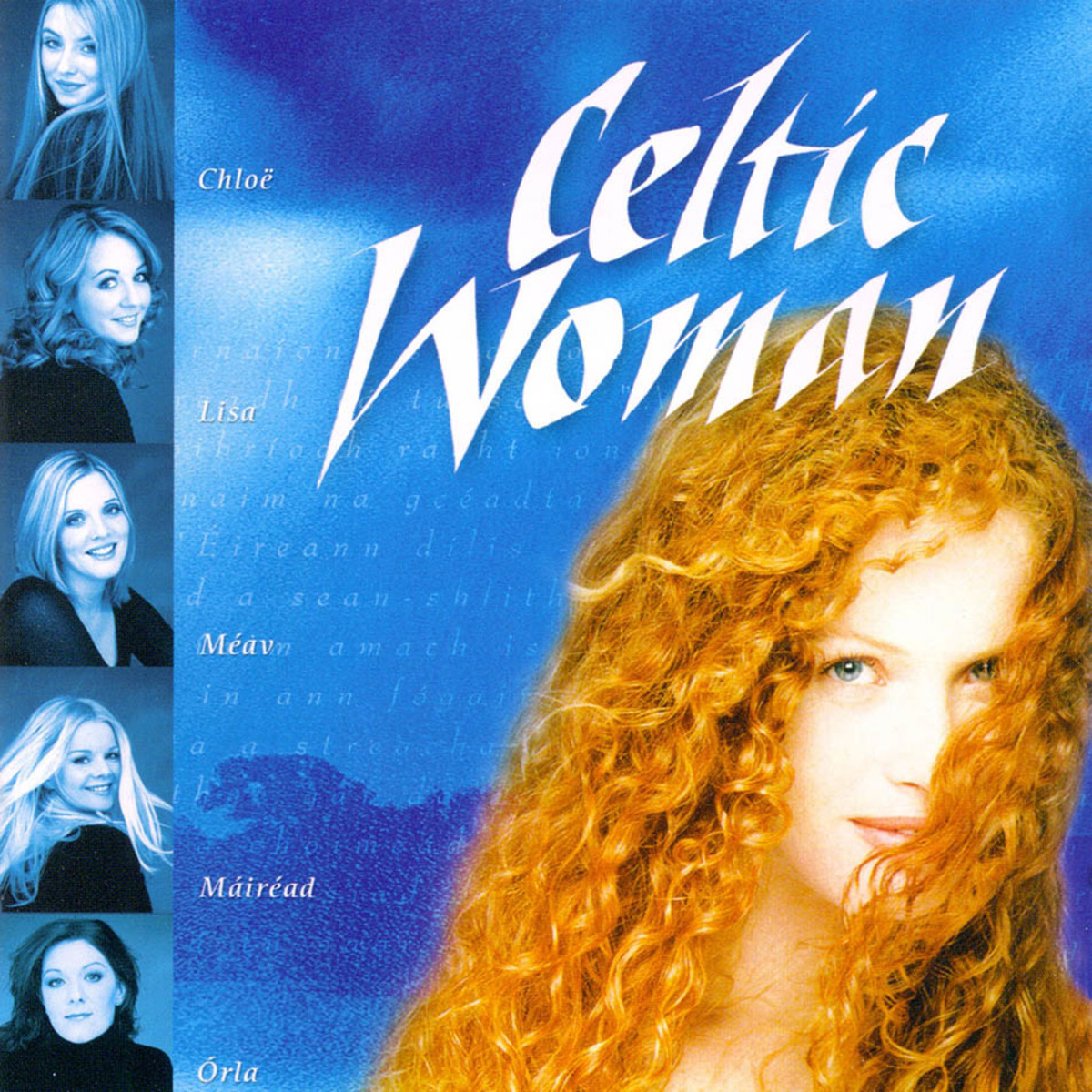 Celtic Woman album.